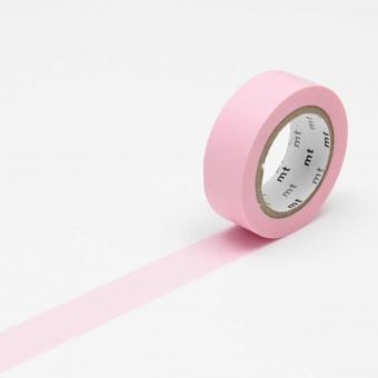 mt Masking Tape: rose pink