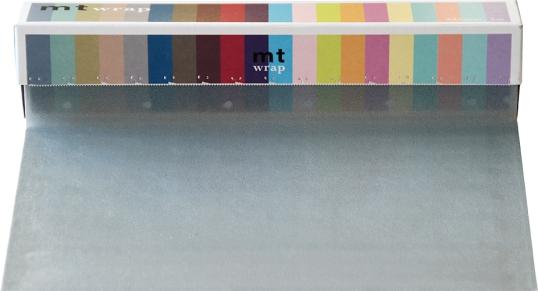 masking tapes wrap blau