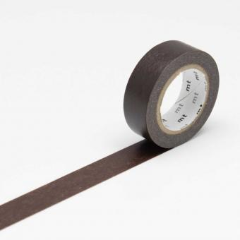 mt Masking Tape: cocoa