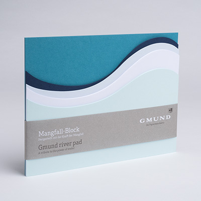 Mangfall-Block grün