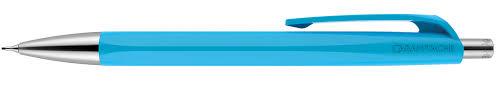 Caran d'Ache 888 Infinite Kugelschreiber türkisblau