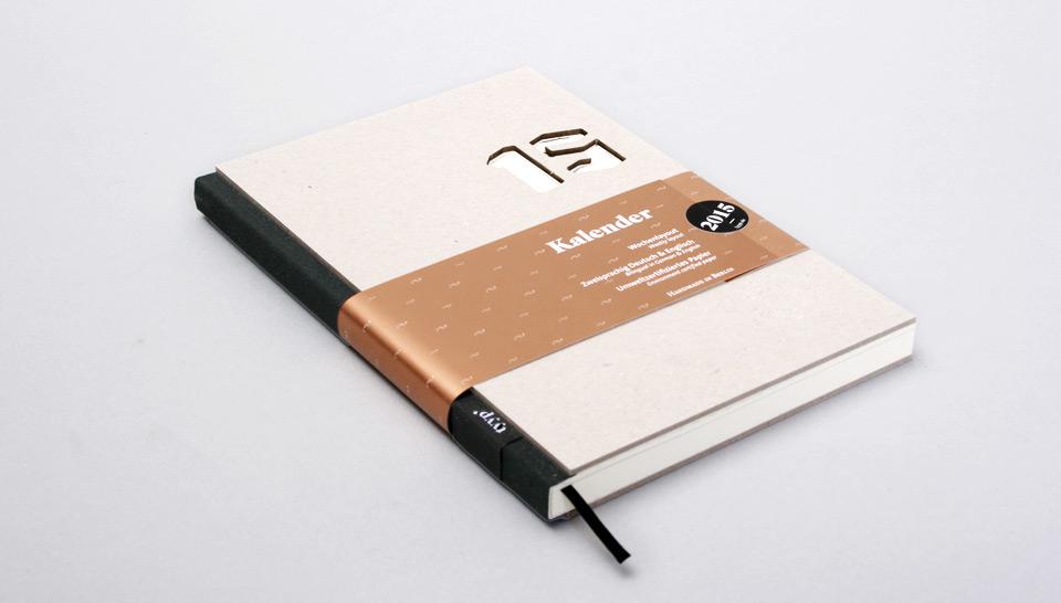 tyyp m wochenkalender notizbuch grau schwarz. Black Bedroom Furniture Sets. Home Design Ideas